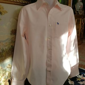 Men's medium Abercrombie and Fitch shirt